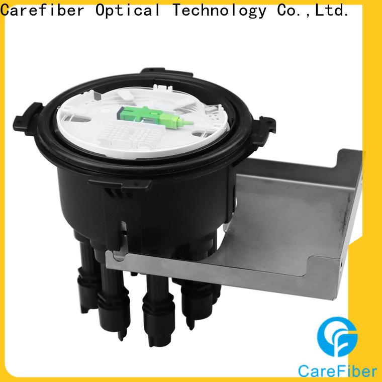 fiber optic box fiber wholesale for transmission industry