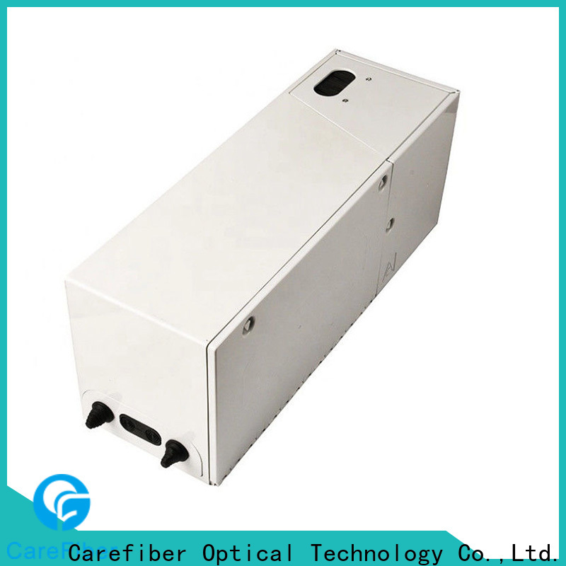 fiber optic box distribution order now for importer