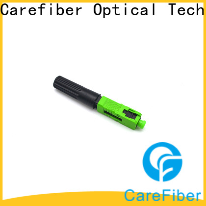 best fiber optic cable connector types connectors provider for distribution