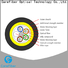 high-efficiency adss fiber optic cable cable made in China for communication