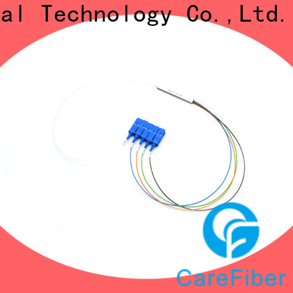 Carefiber most popular digital optical cable splitter foreign trade for global market