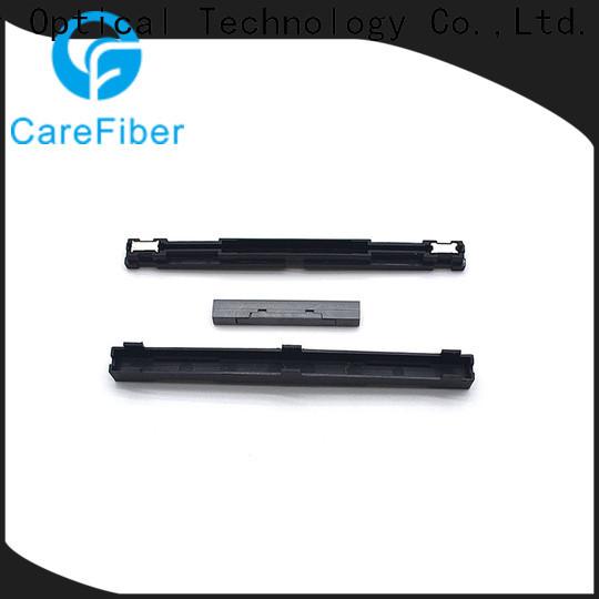 commercial fiber optic mechanical splice connector splice wholesale for retailer