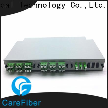 Carefiber commercial multimode fiber optic cable buy now for global market