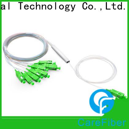 Carefiber splittercfowa04 optical cable splitter best buy trader for communication
