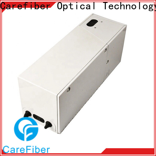 quick delivery optical fiber distribution box box wholesale for transmission industry