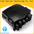 Carefiber 16cores fiber optic distribution box from China for transmission industry