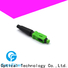 new optical connector types quick trader for communication