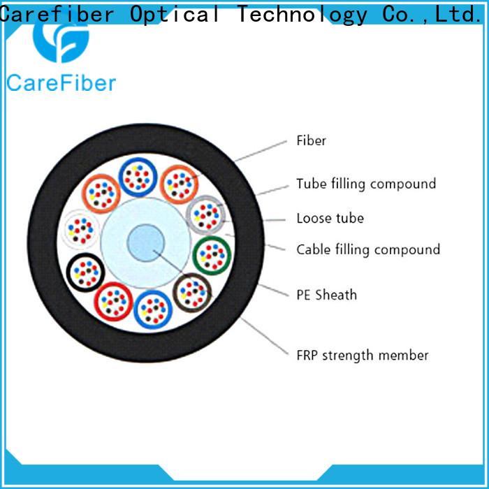 tremendous demand outdoor fiber cable gytc8s buy now for merchant