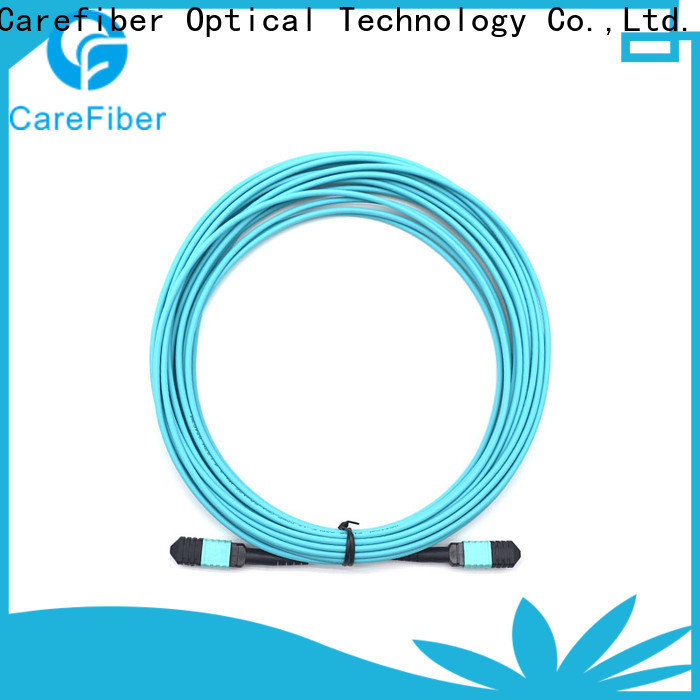 Carefiber mpompoom312f30mmlszh1m optical patch cord foreign trade for wholesale