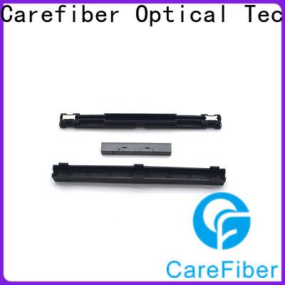Carefiber mechanical fiber optic mechanical splice connector buy now for reseller