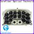 Carefiber 16cores optical fiber distribution box wholesale for transmission industry