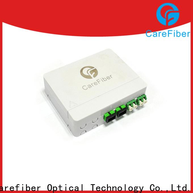 Carefiber box distribution box order now for transmission industry
