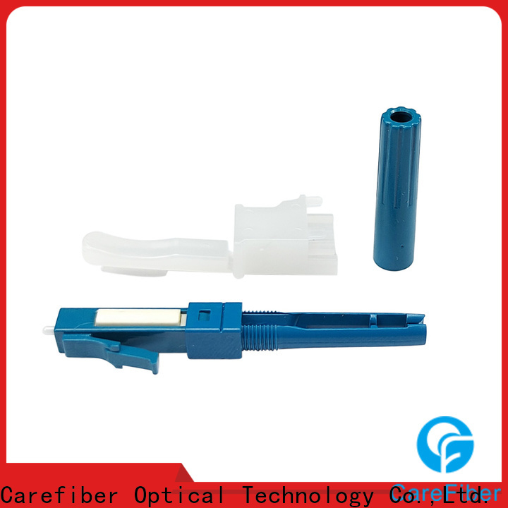 best fiber optic lc connector assembly trader for consumer elctronics
