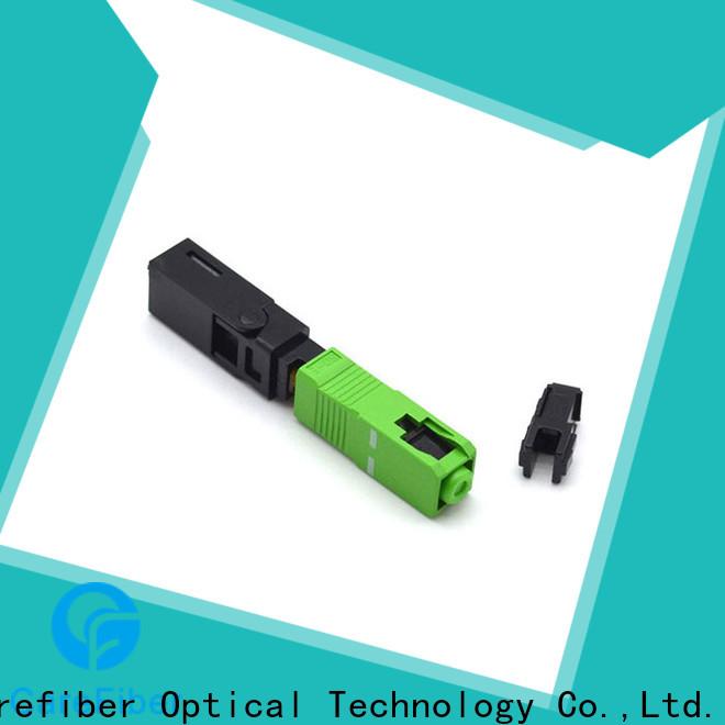 Carefiber best lc fiber connector trader for communication