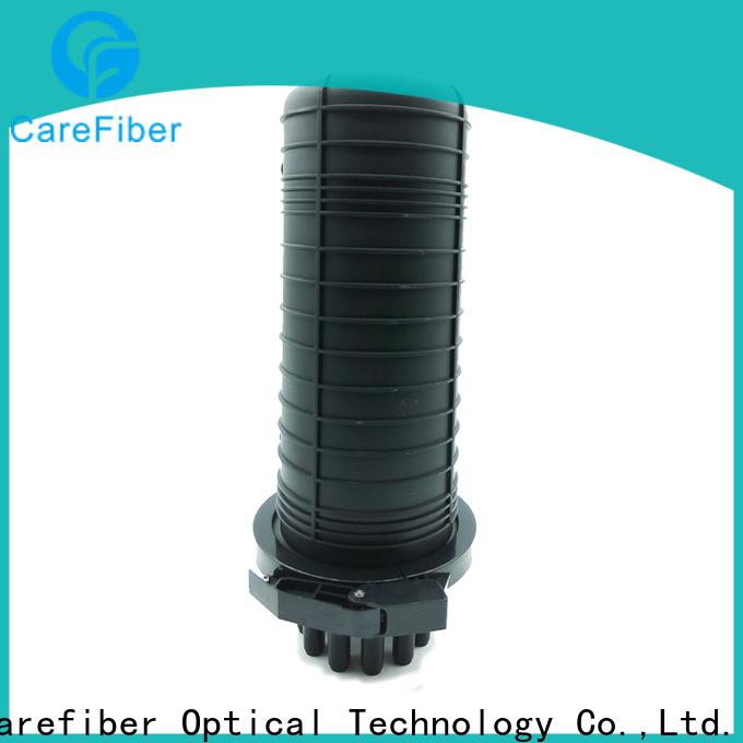 high volume fiber optic enclosure dometype well know enterprises for communication
