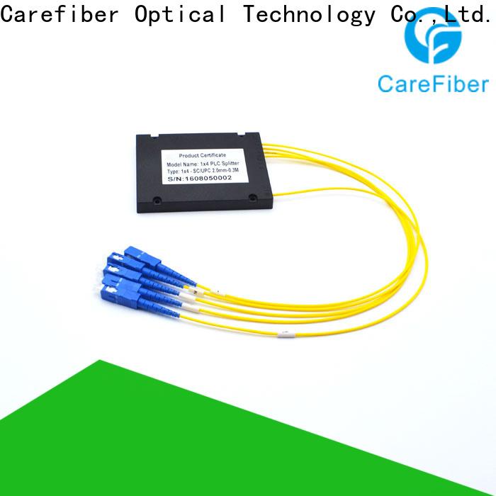 quality assurance optical splitter best buy mini cooperation for industry